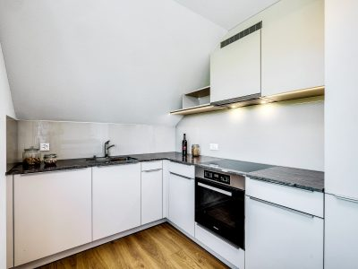 4.5-Zimmer-Dachwohnung, DG, Bronschoferstrasse 81 in Wil